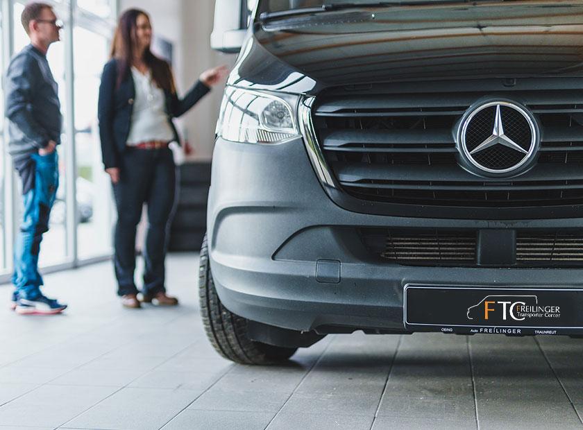 Freilinger Transporter Center