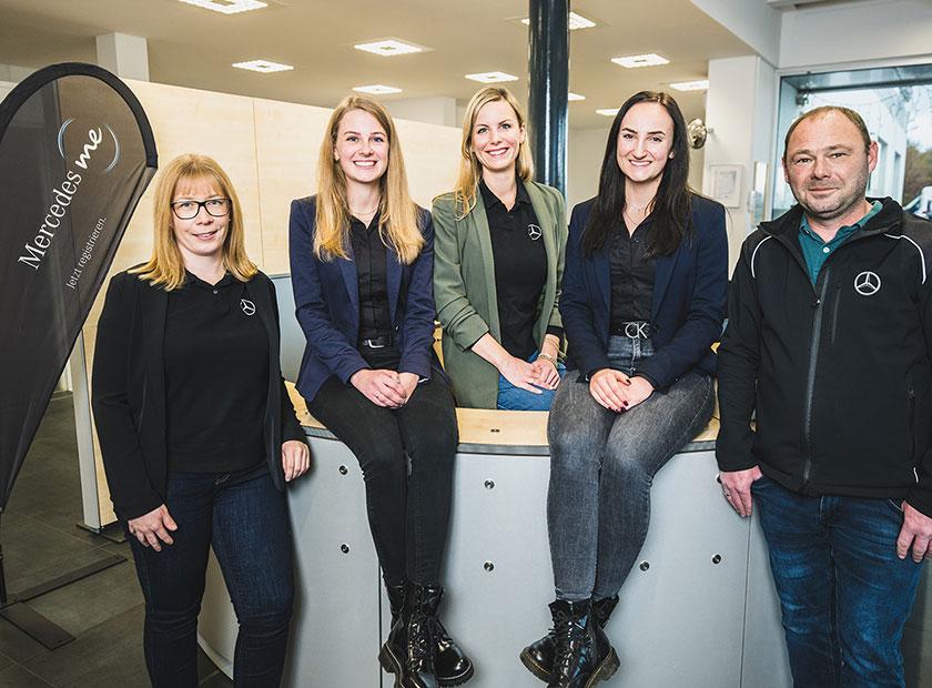 Servicetermin vereinbaren bei Auto Freilinger
